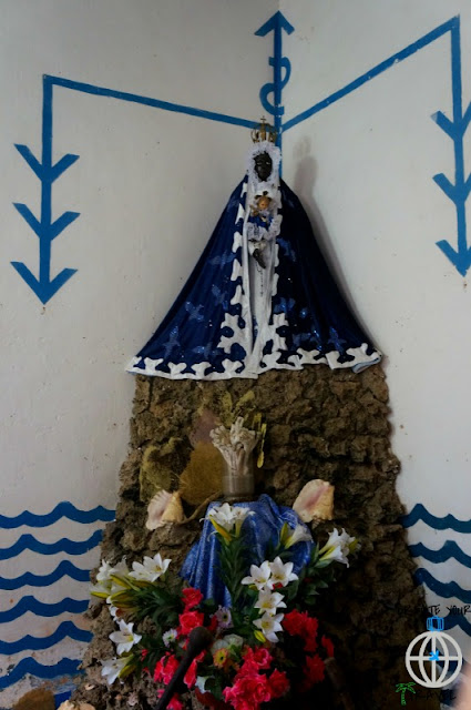 trynidad santeria