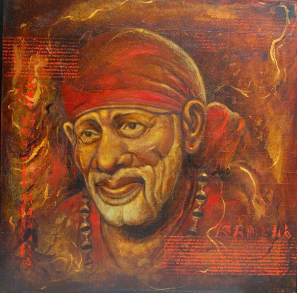 Sai Baba Images Photos Wallpapers