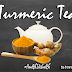 Turmeric Root | Tea