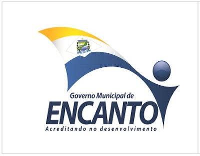 Resultado de imagem para governo municipal do encanto