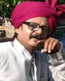 Atul Srivastava Pemeran DJ
