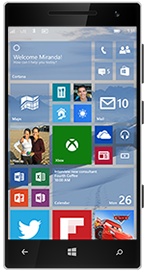 Gomsi-Techy-Windows 10 phone preview