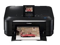 Canon PIXMA MG8150 Driver Download Free
