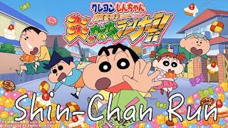Shin Chan Run