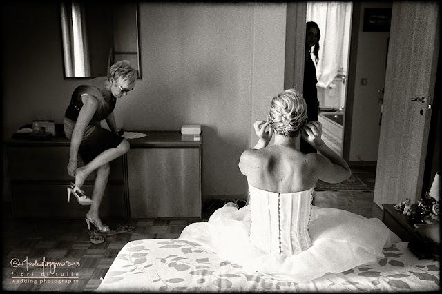 fotografo matrimonio Mede