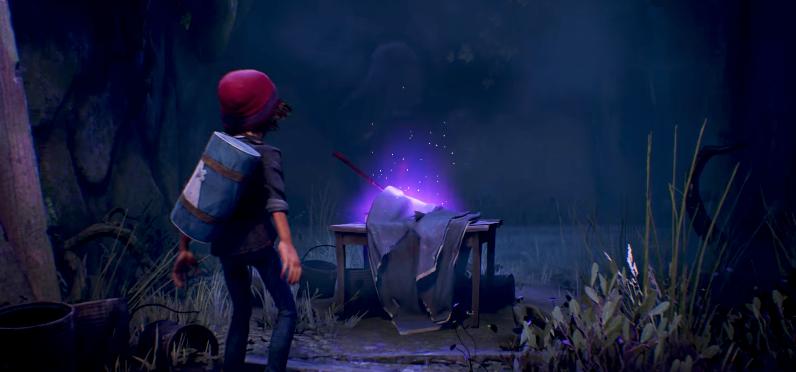 Concrete Genie se anuncia para PlayStation 4