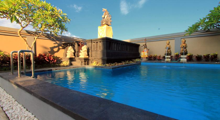Ubud Canti Accommodation 10