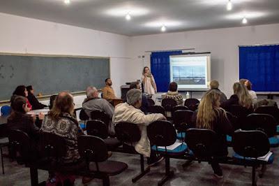 Comtur Iguape debate pesquisa para melhorias no Turismo