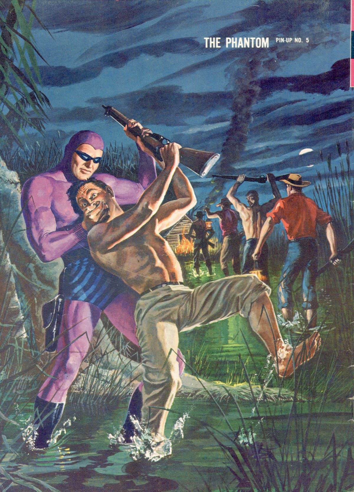 The Phantom (1962) 5 Page 36