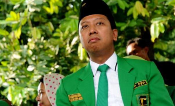PPP Pimpinan Romi Juga Dukung Ahok-Djarot, Forum Ulama PPP Jawa Timur Memisahkan Diri Karena Anggap Menginjak Martabat Partai