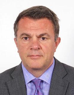 Steven Mayes, Managing Director, JLL Sri Lanka