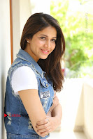 Telugu Actress Lavanya Tripathi Latest Pos in Denim Jeans and Jacket  0130.JPG