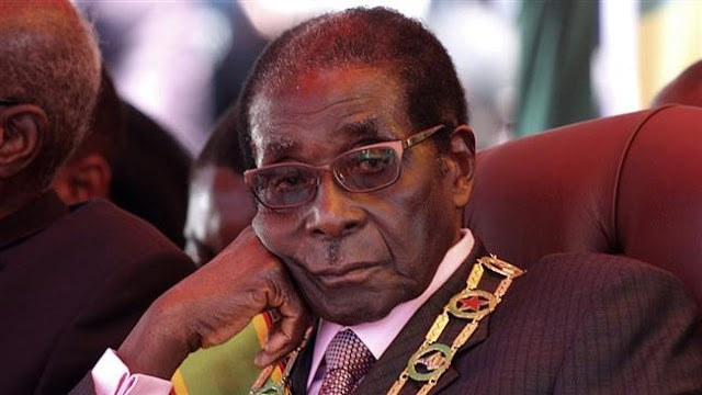 Zimbabwe's President Robert Mugabe could be impeached within two days: Ruling party