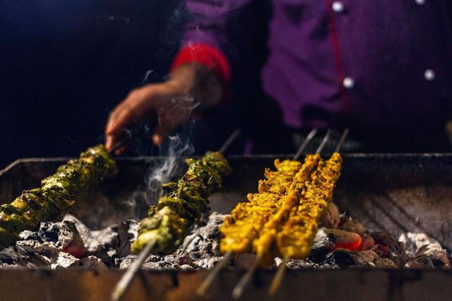Royal Food Fest' at Bakasur