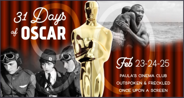 31 Days of Oscar