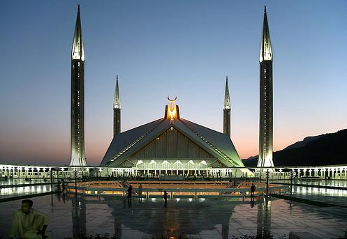 Historical Places Of Pakistan (Part 4)