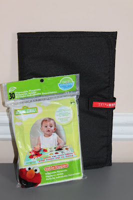 The Review Hq What S In Our Diaper Bag 18 Month Old Edition