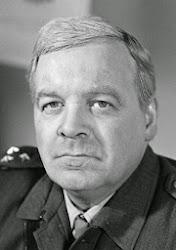 Patrick Wymark