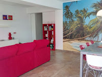 apartamento en venta frente escuela vela benicasim comedor1