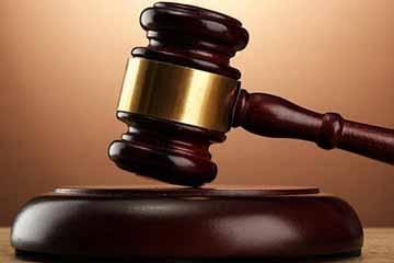 order, Court order
