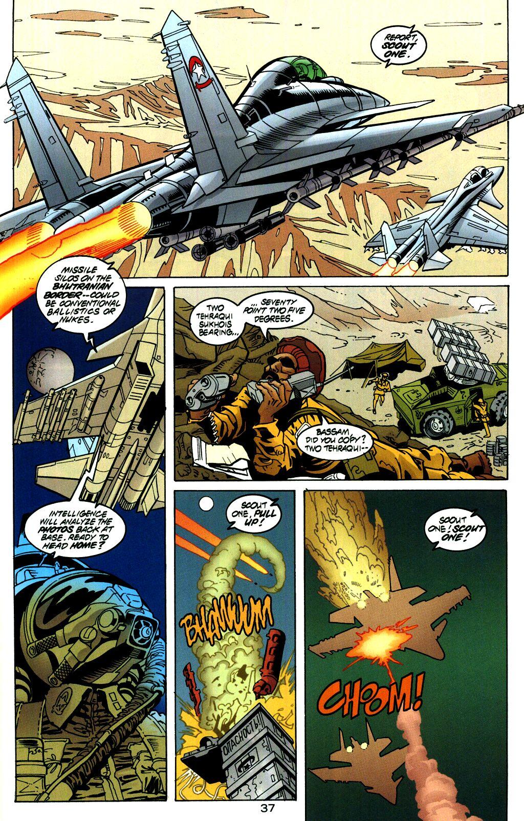 Read online Supermen of America comic -  Issue # Full - 38