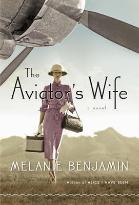 The Aviator's Wife by Melanie Benjamin – Book cover