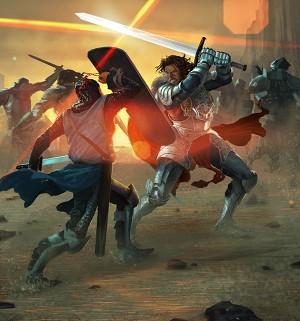 Video games: Exclusive version of groundbreaking Kingdoms of