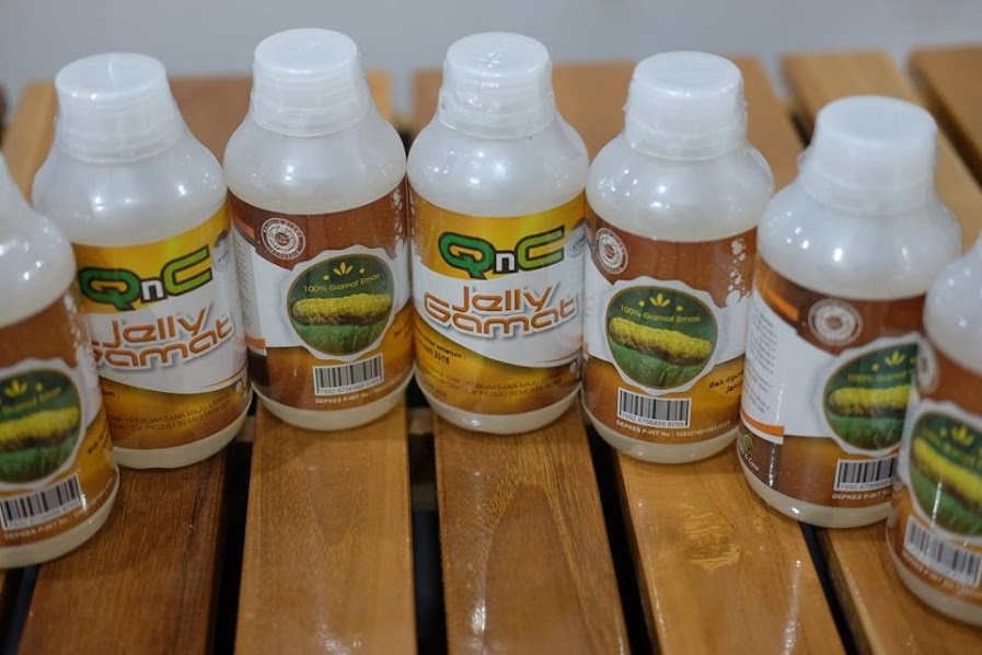 Obat Herbal Melancarkan Usus Yang Tersumbat