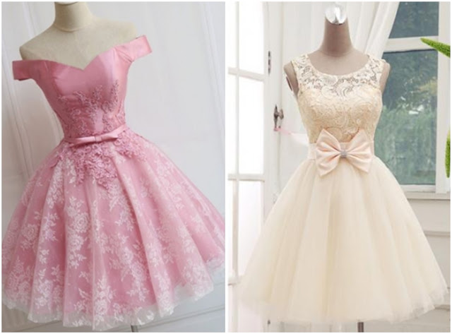 Romantic Homecoming Dresses from Suzhoudress