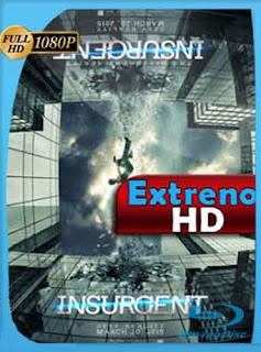 Insurgente 2015 HD [1080p] Latino [GoogleDrive] DizonHD