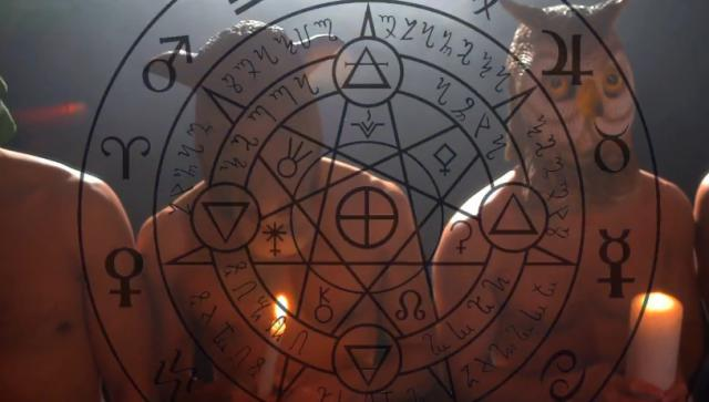Illuminati And Occult Symbols In Film And Television Everywhere