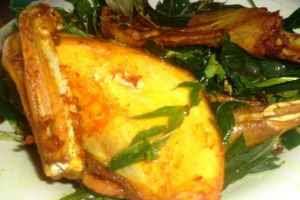 Kuliner Indonesia - Ayam Pramugari