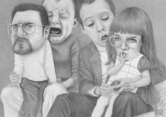 Helena Frank - Family