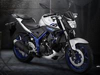 Yamaha MT25,motor terbaru dari Yamaha