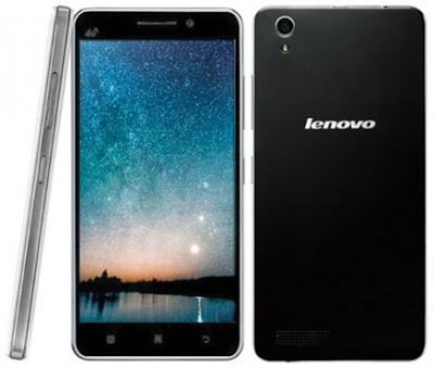 Spesifikasi dan Harga Lenovo A3900