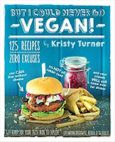 Reviewing Vegan Holiday Cookbooks