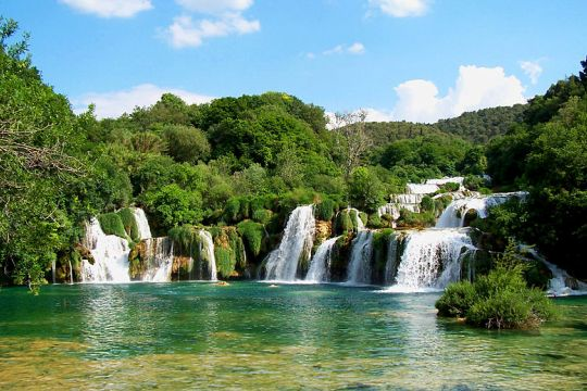 Krka National Park, Kroasia