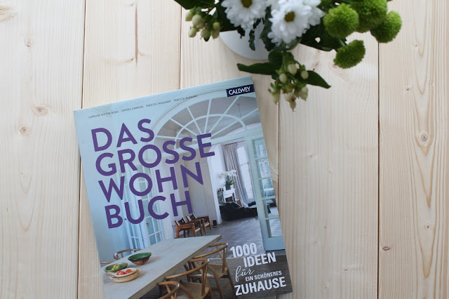 Das grosse Wohnbuch Buchtipp Neuerscheinung Fruehjahr Callwey Verlag Jules kleines Freudenhaus