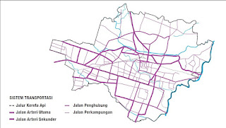 pembangunan infrastruktur solo