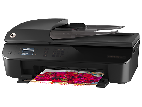 Hp deskjet series - Free download and software reviews