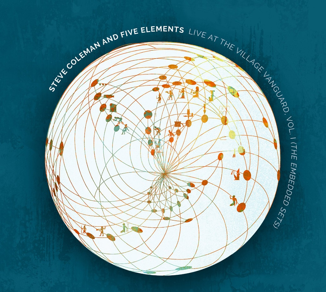 Republic of Jazz: Steve Coleman and Five Elements - Live at the ...
