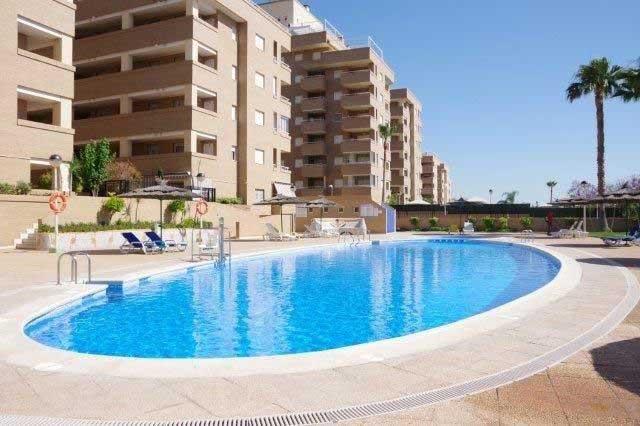 apartamento en venta marina dor oropesa piscina