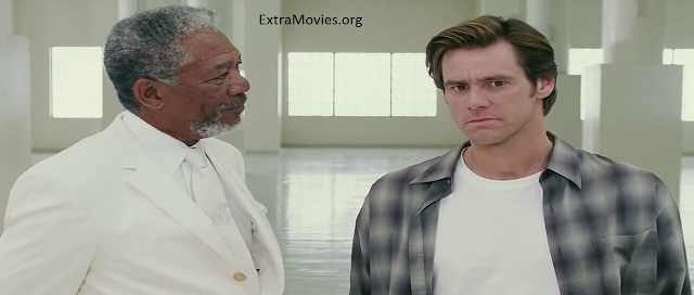 Bruce Almighty dual audio 720p brrip torrent download