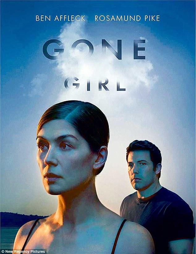 Nonton Film Gone Girl (2014)