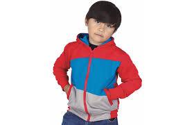 Contoh Model Baju Anak Muslim