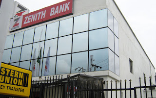 How to Transfer Money from Zenith Bank to other Banks