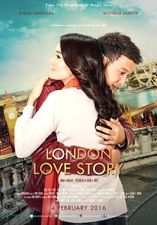 Download film London Love Story (2016) TV-RIP Gratis