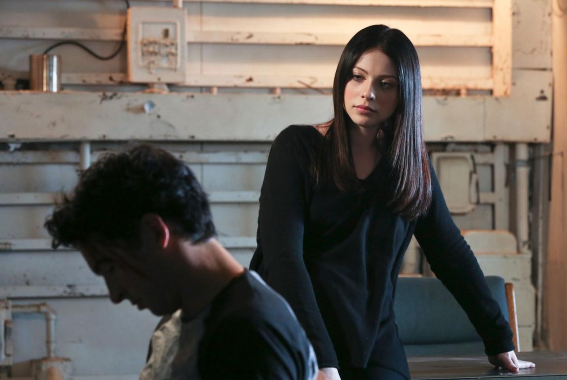 Criminal Minds - Season 8 Episode 12: Zugzwang
