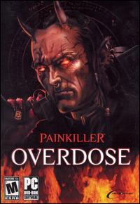 Painkiller Overdose PC Full Español