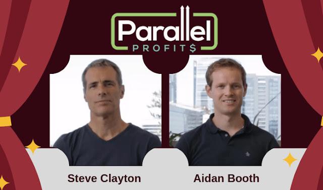 Parallel Profits Review - Legit or SCAM ??